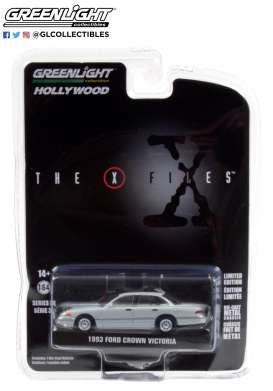 Ford  - Crown Victoria 1993  - 1:64 - GreenLight - 44910E - gl44910E | Toms Modelautos