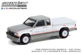 GMC  - S-15 1984  - 1:64 - GreenLight - 30230 - gl30230 | Toms Modelautos
