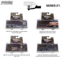 Assortment/ Mix  - various - 1:64 - GreenLight - 32210 - gl32210 | Toms Modelautos