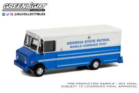 International  - Step Van 2019  - 1:64 - GreenLight - 33200C - gl33200C | Toms Modelautos