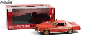 Ford  - Gran Torino 1976  - 1:24 - GreenLight - 84121 - gl84121 | Toms Modelautos