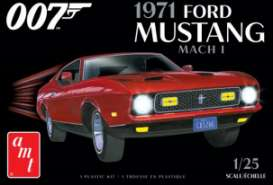 Ford  - Mustang  - 1:25 - AMT - s1187 - amts1187 | Toms Modelautos