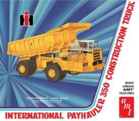 International  - Payhauler  - 1:25 - AMT - s1209 - amts1209 | Toms Modelautos