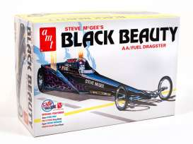 Dragster  - 1:25 - AMT - s1214 - amts1214 | Toms Modelautos