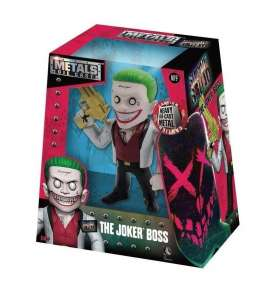 Figures  - the Joker Boss  - Jada Toys - 97567 - jada97567 | Toms Modelautos