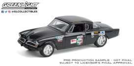 Studebaker  - Champion 1954 black - 1:64 - GreenLight - 13280B - gl13280B | Toms Modelautos