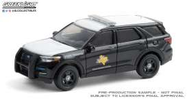 Chevrolet  - 2020  - 1:64 - GreenLight - 30234 - gl30234 | Toms Modelautos