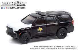 Chevrolet  - 2021  - 1:64 - GreenLight - 30235 - gl30235 | Toms Modelautos