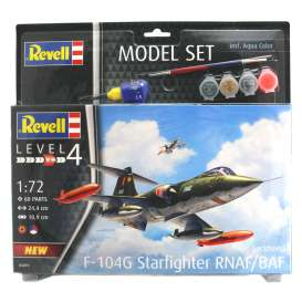 Militaire  - 1:72 - Revell - Germany - 63879 - revell63879 | Toms Modelautos