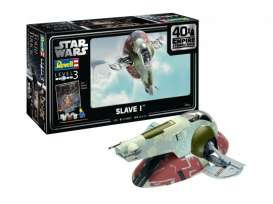 Star Wars  - 1:88 - Revell - Germany - 05678 - revell05678 | Toms Modelautos