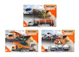 Assortment/ Mix  - 2020 various - 1:64 - Matchbox - GBK70 - matGBK70-956B | Toms Modelautos