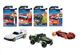Assortment/ Mix  - 2020 various - 1:64 - Hotwheels - GNN29 - hwmvGNN29-956A | Toms Modelautos