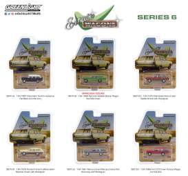 Assortment/ Mix  - various - 1:64 - GreenLight - 36010 - gl36010 | Toms Modelautos