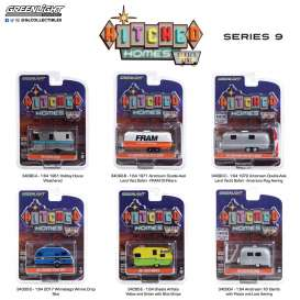 Assortment/ Mix  - various - 1:64 - GreenLight - 34090 - gl34090 | Toms Modelautos