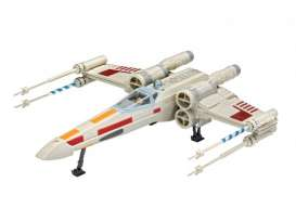 Star Wars  - X-Wing Fighter  - 1:57 - Revell - Germany - 66779 - revell66779 | Toms Modelautos