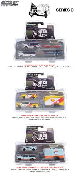 Assortment/ Mix  - various - 1:64 - GreenLight - 31110 - gl31110 | Toms Modelautos