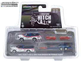 Ford  - F-150 1991  - 1:64 - GreenLight - 31110A - gl31110A | Toms Modelautos
