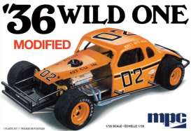 - Wild One 1936  - 1:25 - MPC - 929 - mpc929 | Toms Modelautos