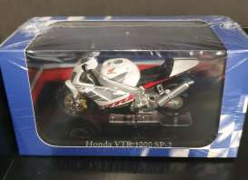 Honda  - VTR 1000 SP-2 white/red/black - 1:24 - Magazine Models - 4110124 - mag4110124 | Toms Modelautos