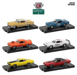 Assortment/ Mix  - various - 1:64 - M2 Machines - 11228-69 - M2-11228-69 | Toms Modelautos