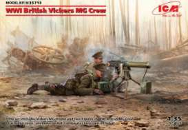 Military Vehicles diorama - 1:35 - ICM - 35713 - icm35713 | Toms Modelautos