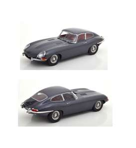 Jaguar  - E-Type series I 1961 grey - 1:18 - KK - Scale - 180432 - kkdc180432 | Toms Modelautos