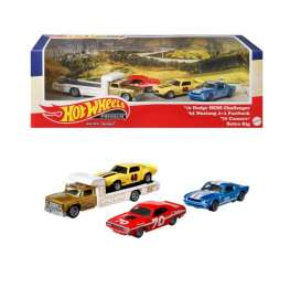 Assortment/ Mix  - Pony Wars various - 1:64 - Hotwheels - GMH39 - hwmvGMH39-956E | Toms Modelautos