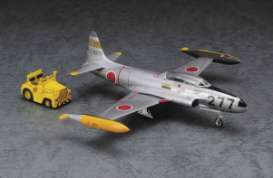 Planes  - T33A   - 1:72 - Hasegawa - 02363 - has02363 | Toms Modelautos