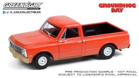 Chevrolet  - C-10 1971  - 1:24 - GreenLight - 84131 - gl84131 | Toms Modelautos