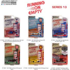 Assortment/ Mix  - various - 1:64 - GreenLight - 41130 - gl41130 | Toms Modelautos