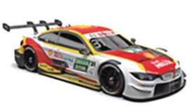 BMW  - M4 2020 red/white/yellow - 1:18 - Norev - 183239 - nor183239 | Toms Modelautos