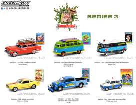 Assortment/ Mix  - various - 1:64 - GreenLight - 54050 - gl54050 | Toms Modelautos