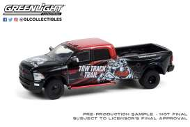 Ram  - 3500 Dually 2020  - 1:64 - GreenLight - 30258 - gl30258 | Toms Modelautos
