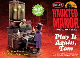 Figures  - Haunted Manor: Play It Again,   - 1:12 - Polar Lights - 0984 - plls0984 | Toms Modelautos