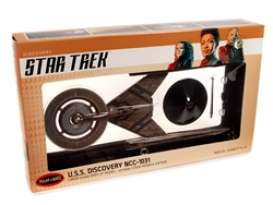 Star Trek  - 1:2500 - Polar Lights - POL0979 - plls0979 | Toms Modelautos