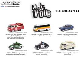 Assortment/ Mix  - various - 1:64 - GreenLight - 36030 - gl36030 | Toms Modelautos