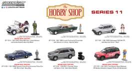 Assortment/ Mix  - various - 1:64 - GreenLight - 97110 - gl97110 | Toms Modelautos