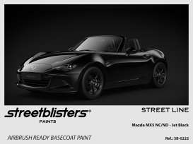 Paint - Streetblisters - sb300015 | Toms Modelautos