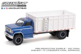 Chevrolet  - C-70 1980  - 1:64 - GreenLight - 45130A - gl45130A | Toms Modelautos