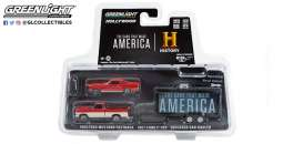 Ford Mustang - 1:64 - GreenLight - 31120C - gl31120C | Toms Modelautos