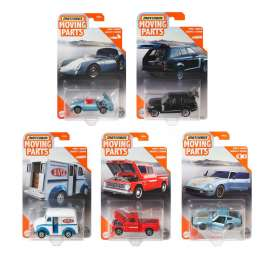 Assortment/ Mix  - various - 1:64 - Matchbox - FWD28 - MBFWD28-956G | Toms Modelautos
