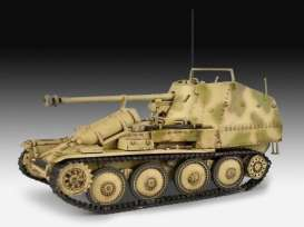 Militaire  - 1:72 - Revell - Germany - 03316 - revell03316 | Toms Modelautos