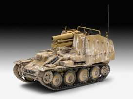 Militaire  - 1:72 - Revell - Germany - 03315 - revell03315 | Toms Modelautos