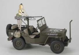 Military Vehicles  - 1:24 - Hasegawa - 52283 - has52283 | Toms Modelautos