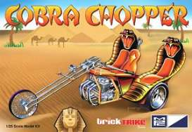 Cobra  - Chopper  - 1:25 - MPC - MPC896 - mpc896 | Toms Modelautos