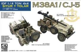 Military Vehicles  - 1:35 - AFV Club - 35s99 - afv35s99 | Toms Modelautos