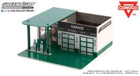 diorama Accessoires - various - 1:64 - GreenLight - 57081 - gl57081 | Toms Modelautos