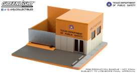 diorama Accessoires - various - 1:64 - GreenLight - 57083 - gl57083 | Toms Modelautos