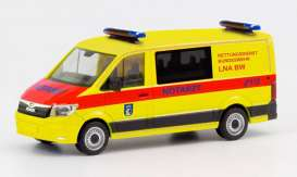 MAN  - TGE yellow/red - 1:87 - Herpa - 700757 - herpa700757 | Toms Modelautos