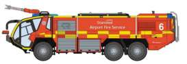 Fire Engines  - Rosenbauer Panther   - 1:24 - Hasegawa - 52286 - has52286 | Toms Modelautos